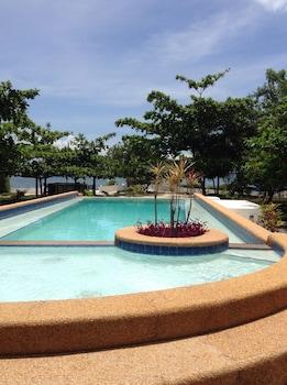 Talima Beach Villas And Dive Resort Mactan Childrens Pool