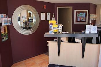 Hotel - Harbour City Motor Inn