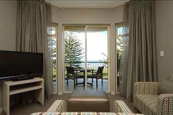 Hotel - Shoreline Motel