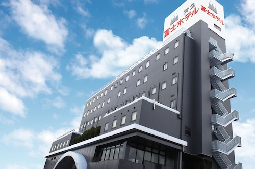 . Wakayama Daini Fuji Hotel