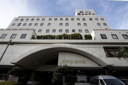 Wakayama Daini Fuji Hotel, Wakayama