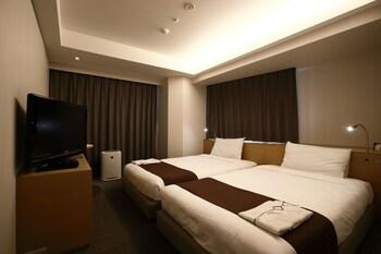 KOBE MOTOMACHI TOKYU REI HOTEL Room
