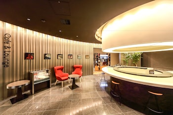 KOBE MOTOMACHI TOKYU REI HOTEL Lobby Lounge