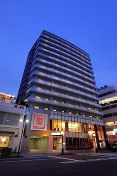 KOBE MOTOMACHI TOKYU REI HOTEL Exterior