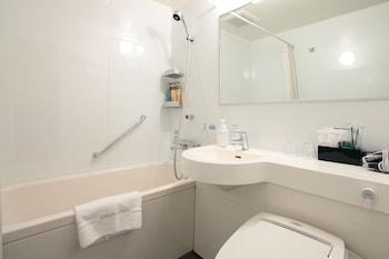 KOBE MOTOMACHI TOKYU REI HOTEL Bathroom