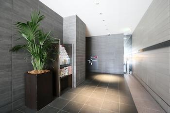 KOBE MOTOMACHI TOKYU REI HOTEL Interior Entrance