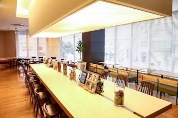 KOBE MOTOMACHI TOKYU REI HOTEL Lobby Sitting Area