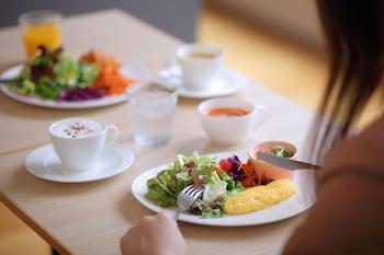 KOBE MOTOMACHI TOKYU REI HOTEL Food and Drink