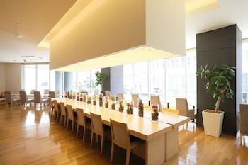 KOBE MOTOMACHI TOKYU REI HOTEL Restaurant