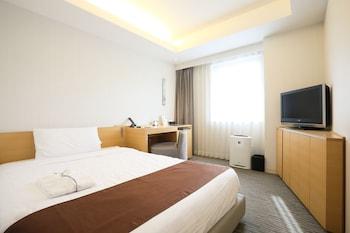 シングルルーム 禁煙|神戸元町 東急 REI ホテル