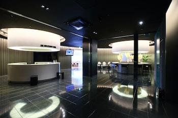 KOBE MOTOMACHI TOKYU REI HOTEL Reception