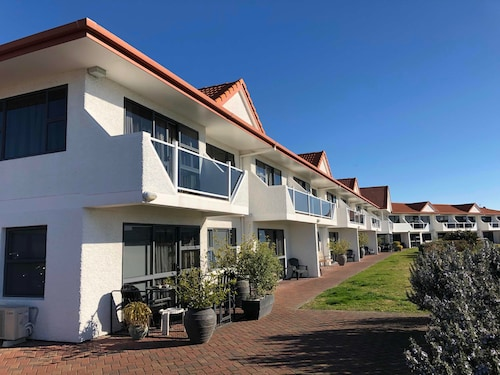 Harbour View Lodge, Napier