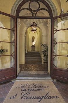 Hotel - Al Palazzo del Marchese di Camugliano