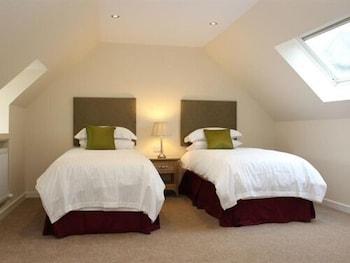 Luxury Twin Room, Ensuite