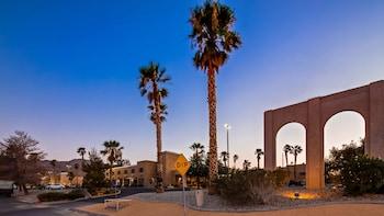 二十九棕櫚村約書亞樹貝斯特韋斯特普拉斯修爾住宿飯店 Sure Stay Plus by Best Western Twentynine Palms Joshua Tree