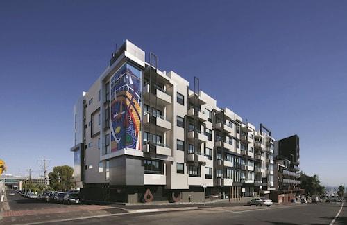 Vue Apartments Geelong, Geelong