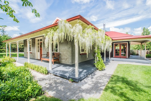 . Hartley Homestead Boutique B and B