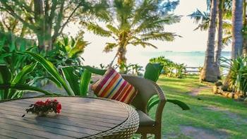 Muri Beach Resort - Balcony  - #0