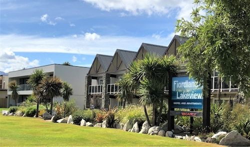 __{offers.Best_flights}__ Fiordland Lakeview Motel and Apartments