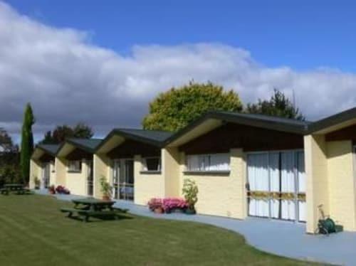 Alpine View Motel, Southland