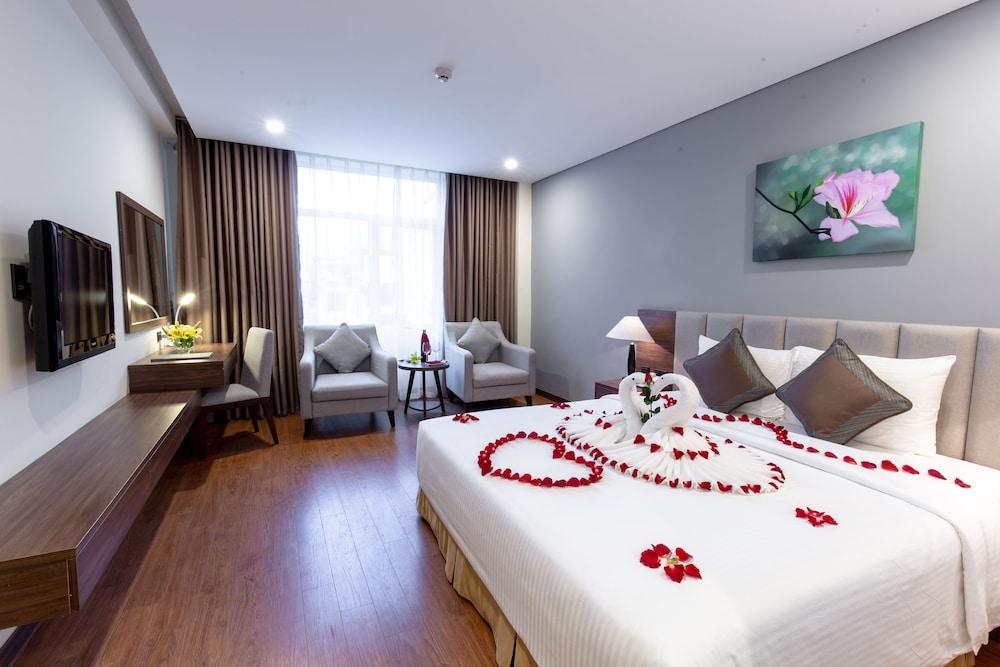 ムオン タン サパ ホテル