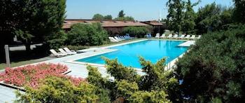 Hotel - Golf Hotel