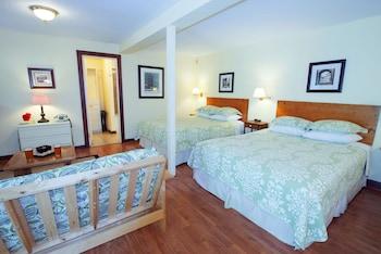 Rio Villa Beach Resort