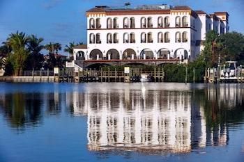 Hotel - The Hotel Zamora
