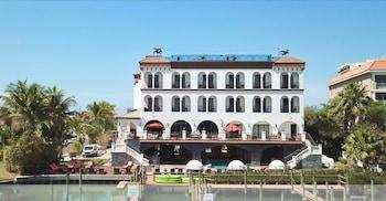 薩莫拉飯店 The Hotel Zamora