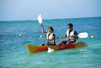 Hotel Monterey Okinawa Spa & Resort - Boating  - #0