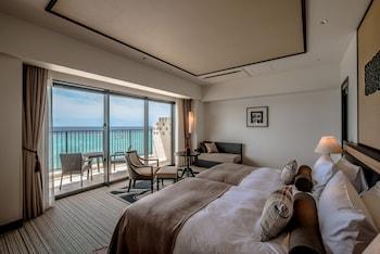 スーペリアルーム, ハリウッドツイン 禁煙|ホテルモントレ沖縄 スパ & リゾート