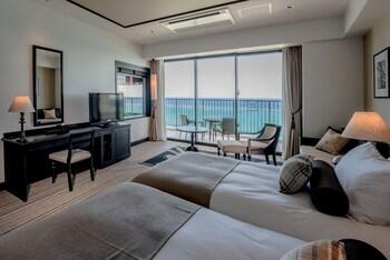 オーシャンバスルーム 禁煙 46㎡ ホテルモントレ沖縄 スパ & リゾート