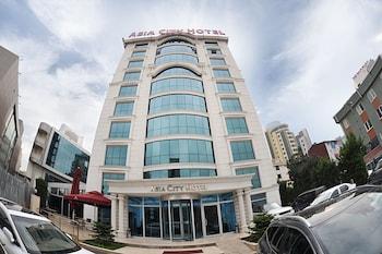 Hotel - Asia City Hotel Istanbul