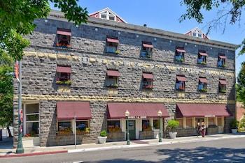 Hotel La Rose photo