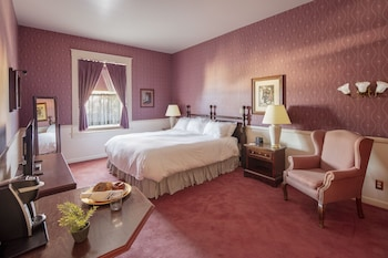 玫瑰飯店 Hotel La Rose