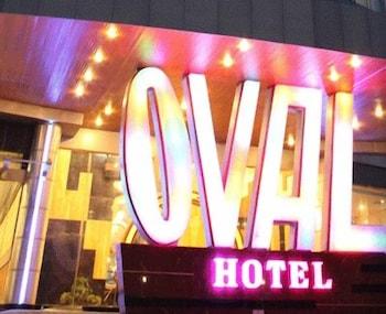 Hotel - Hotel Oval Surabaya