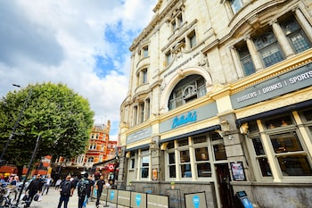 Hotel - St Christopher's Inn, Hammersmith - Hostel
