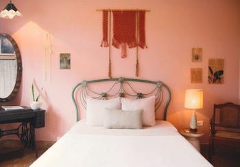Comfort Double Room, 1 Queen Bed