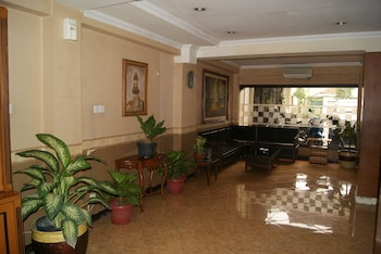 Hotel - Andalus Hotel