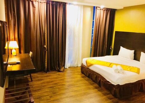 Kingston Hotel, Kota Kinabalu