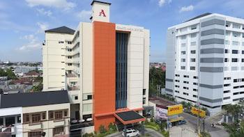 Hotel - Grand Asia Hotel