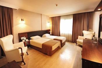 Hotel - Üstün Otel Alsancak