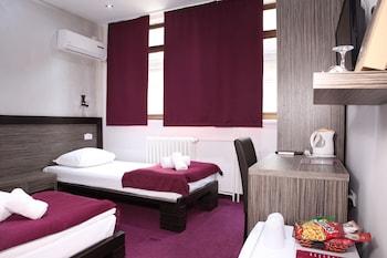 Promocje Side One Design Hotel