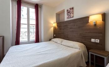 Hotel - Victory Hôtel Galou