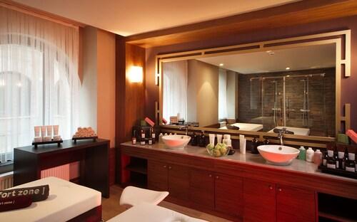 Gorky Hotel Suites (former Solis Sochi Suites), Sochi gorsovet