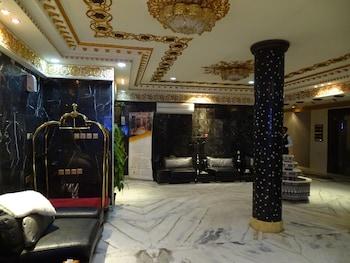 Hotel - Comfort Inn Al Yarmouk