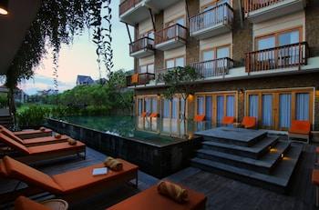 Hotel - The Kirana Canggu Hotel