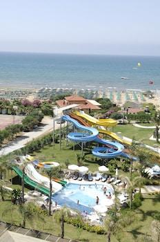 Sunis Kumköy Beach Resort Hotel & Spa – All Inclusive - Hotel Front  - #0