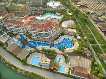 Sunis Evren Resort Hotel & Spa – All Inclusive - Aerial View  - #0