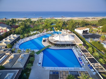 Sunis Elita Beach Resort Hotel & Spa – All Inclusive - Aerial View  - #0